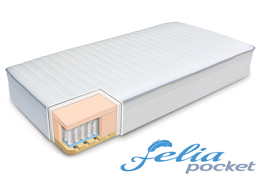 Felia pocket single-sided