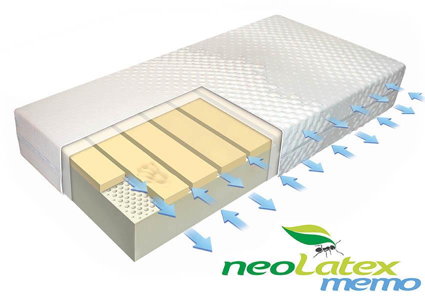 neoLatex memo