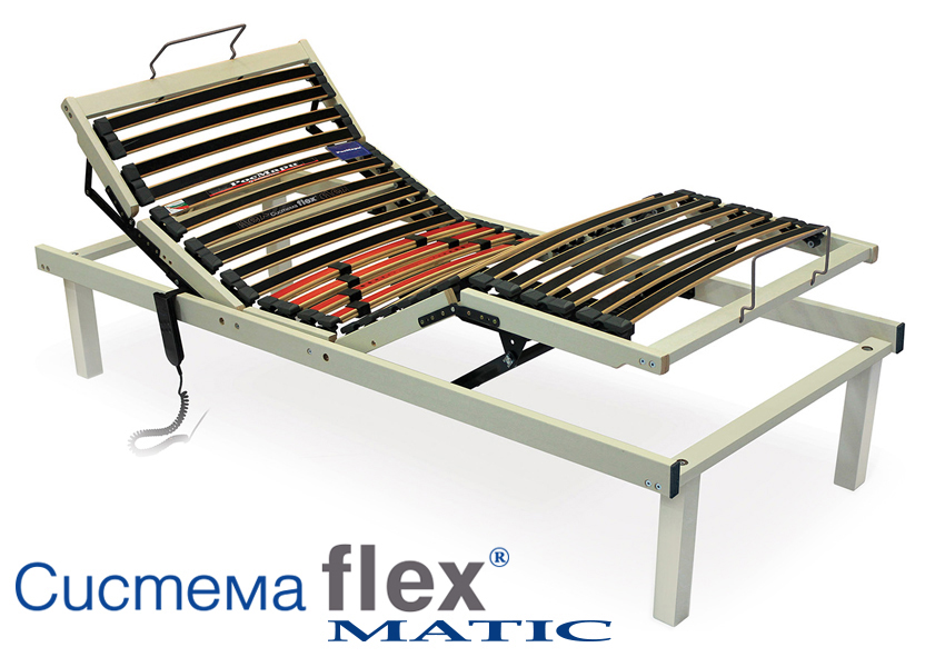 РосМари Система flex Матик вариант