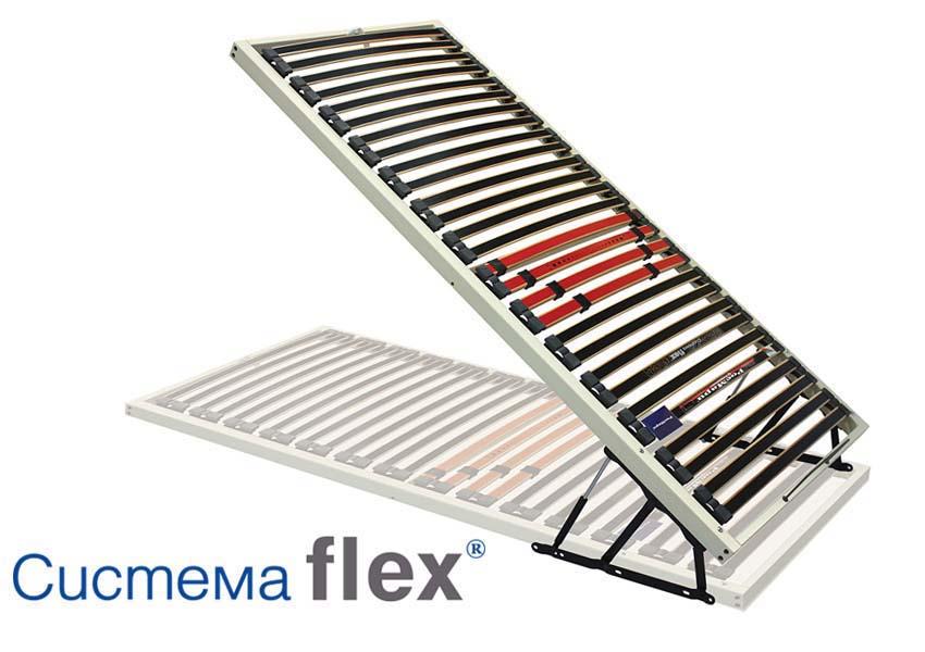 РосМари Система flex опция Ракла