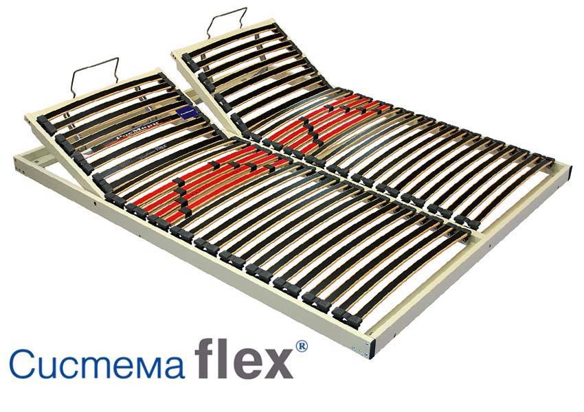 РосМари Система flex опция Г