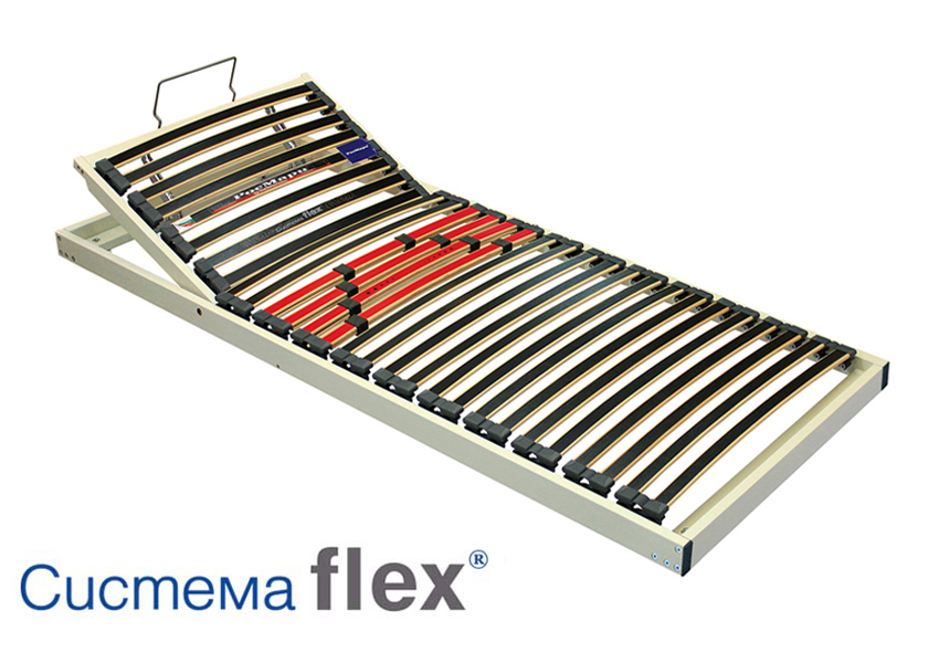 RossMari flex option G