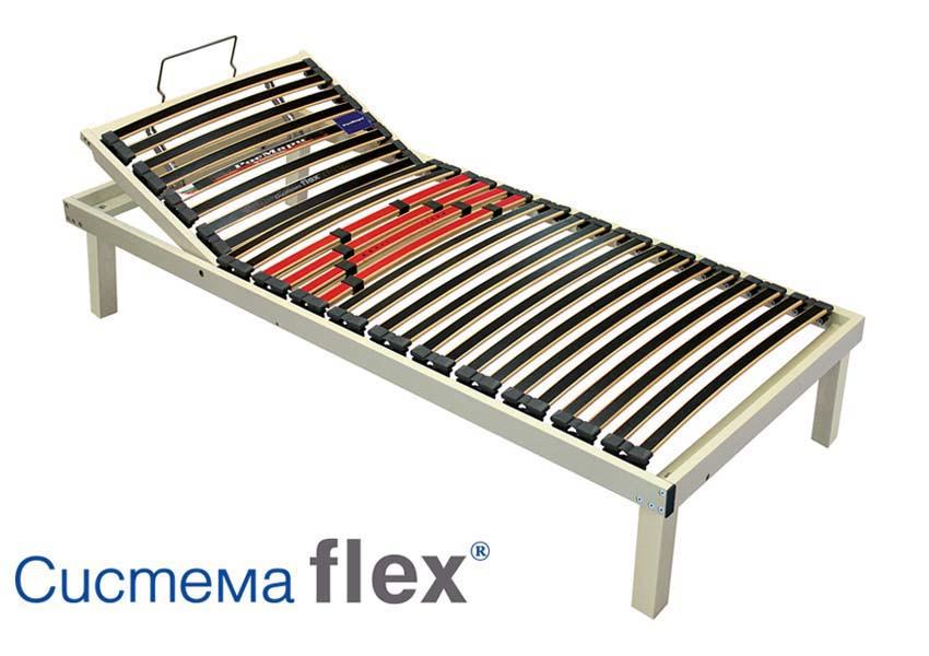 РосМари Система flex опция Г вариант