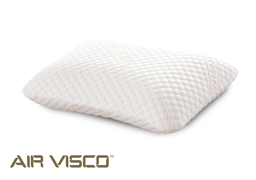 Air Visco ergonomic